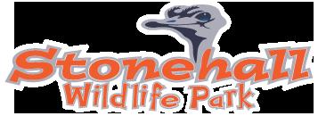 Stonehall Wildlife Park Logo